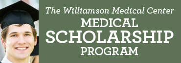 Williamson Medical Center Medical Scholarships